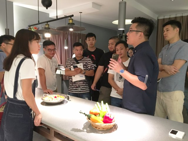 SAT万博最新体育app丨光与设计--室内设计师沙龙(中山场)