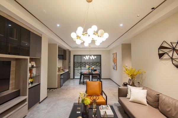 从不忍直视到令人惊艳的改造之路--家居空间